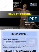 BLUE Protocol June 2012
