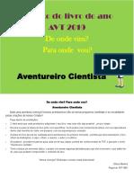 Projeto Do Livro Do Ano AVT(1)