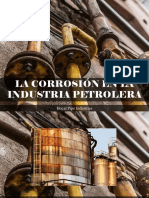 Hocal Pipe Industries - La Corrosión en La Industria Petrolera