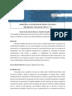 190 Modelo Do Acelerador de Fermi Com Forca de Arrasto Viscoso Do Tipo f Proporcional a v (1)