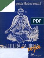 João Evangelista Martins Terra - A Leitura Da Biblia Na Igreja