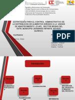 diapositivas modelos