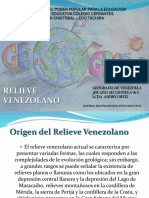 Relieve Venezolano