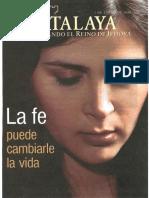 atalaya 1 enero 2000