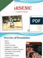 Arsenic 85