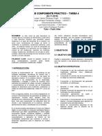 Informe de Laboratorio - Tarea 4