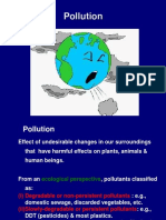 Lecture 14 Air Pollution