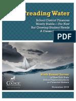 2019 School Finance Survey Report