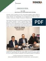08-11-19 Realiza Consejo Directivo de Transversalidad reunión de trabajo