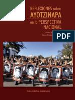 Reflexiones Sobre Ayotzinapa
