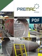 Catálogo de Fabricantes Versión 1