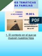 Charla Zaragoza MFC