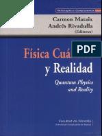 Fisica cuántica y realidad