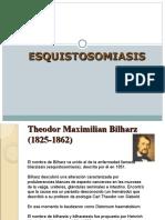 ESQUISTOSOMIASIS 2