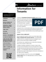 Information_for_tenants.pdf - Abdulrahman Yousuf
