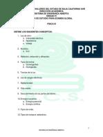 Guía de Física III
