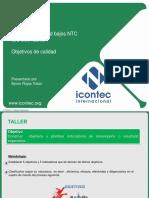 Ac106 Pol Tica y Objetivos de Calidad (1)