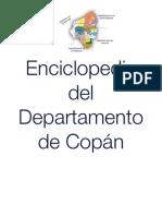 Enciclopedia del Departamento de Copán