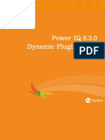 Power IQ Dynamic Plugins