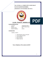 Calor -Trabajo - Primera Ley Final