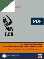 La brigade Simon Bolivar