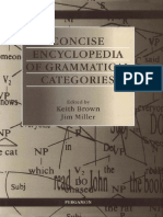 K. Brown, J. Miller - Concise Encyclopedia of Grammatical Categories (1999).pdf
