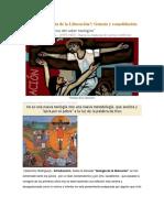 La teologia de la liberacion