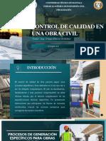 Diapositivas -Control de Calidad