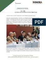 13-11-19 La delincuencia no tendrá carta de residencia en Sonora