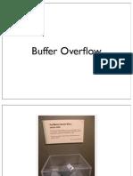 08 Buffer Overflow