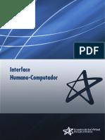 Introdução à Interação Humano-Computador - Cruzeiro do Sul Virtual
