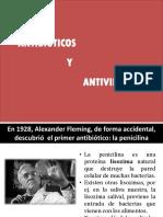 antibióticos y antivirales.pptx