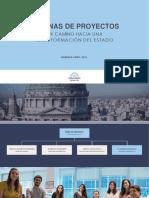 Presentacion PMO - Webinar Bolivia