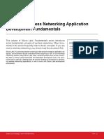 UG103 01 Fundamentals Wireless Network