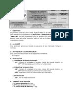PR - Instalación y Configuración de MAAS 360