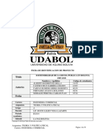 Deuda Publica en Bolivia 1985- 2018 Arreglada[1]