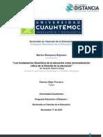 MarinoMosqueraBejarano_Actividad 4.4 Analisis Reconsideracióncrítica