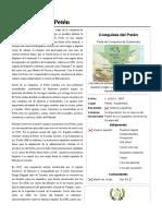 Conquista Del Petén