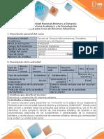 Guía Para El Uso de Recurso Educativo - UNADCOOP