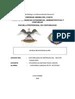 Ficha de Unvestigacion