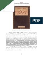Editorial Apolo CA 1920 CA 1953 Semblanzas