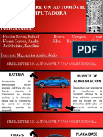 Simil PC y Taller de autos