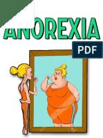 Equipo 8- Anorexia