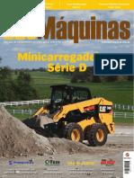 catalogo de maquinas pesadas e acessórios