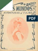 Por Esos Mundos (Madrid). 14-4-1900