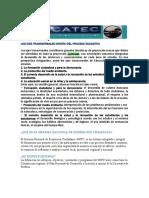 SISTEMA NACIONAL  DE FORMACIÓN CIUDADANA