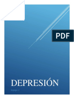 Trabajo Depresion  Equipo 2