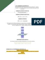 EL CONJUNTO DE LOS NÚMEROS ENTEROS Z.docx