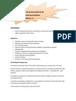 diagnostico lengua instrumento 3°