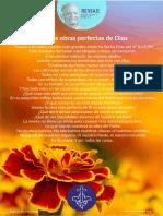P. Dávila (Somos Obras Perfectas de Dios)